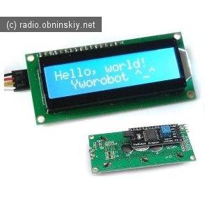 /LCD_Blue1. i2c 16x2