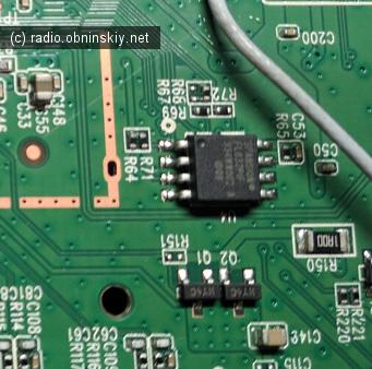 флеш память 4 мегабайта роутера tp-link
