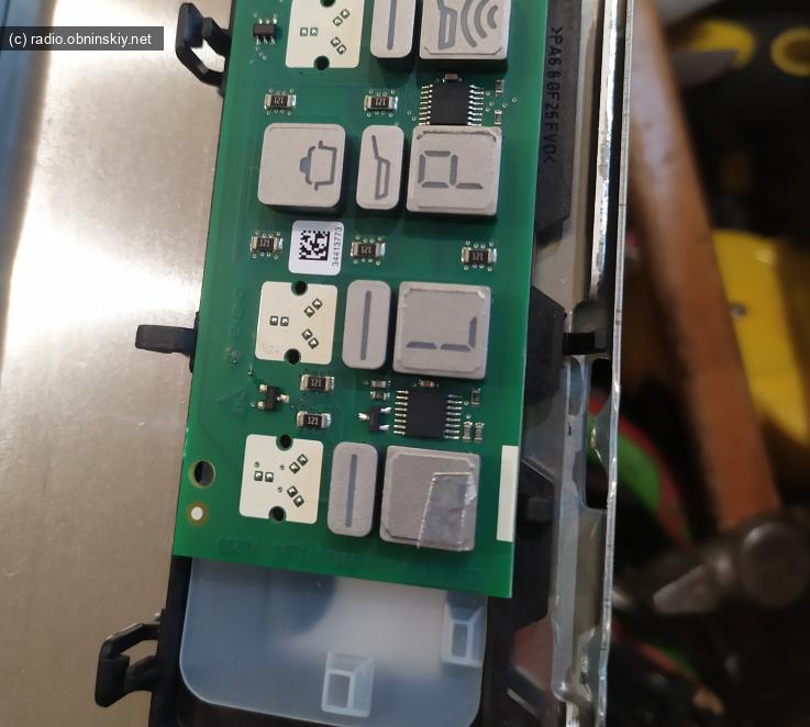 nEFF ремонт варочной панели сенсоры не реагируют T66TS61N0