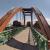 Цыганские Обнинские отродья скрутили накладки моста